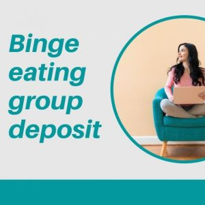binge eating online therapy group