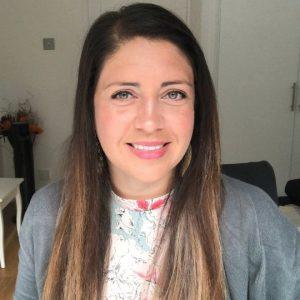 Sarah Dosanjh psychotherapist author